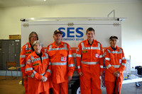S137 - SES Orange Day, Orbost, May 11,2016