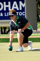 K424 - Bowls Bairnsdale Invitation Pairs, April 2, 2016