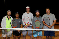 K449 - Bairnsdale Corporate Tennis Grand Finals, April 8, 2016