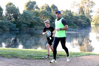 K757 - Bairnsdale Parkrun, May 28, 2016