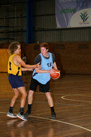 K735 - Bairnsdale Basketball, May 23, 2016