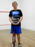K880 - Bairnsdale Squash and Racquetball Association Junior Racquetball, june 20, 2016