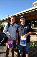 S147 - Orbost Farmers and Friends Golf Day, May 18, 2016