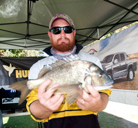 S123 - Mallacoota Bream Tournament, April 30 & May 1, 2016
