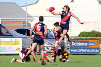 K454 - GL Senior Football Bairnsdale v Drouin, April 9, 2016