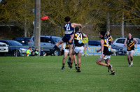 S173 - EGFNL - Orbost Snowy Rovers v Wy Yung Senior Football, May 13, 2017