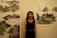 K125 - Wong May-Po Visiting International Artist, February 4, 2016