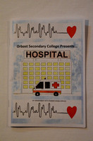 S309 - Orbost Secondary College Production 'Hospital', September 15, 2017