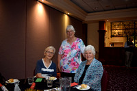 K1774 - Bairnsdale U3A 30th anniversery and Christmas breakup, December 15, 2017