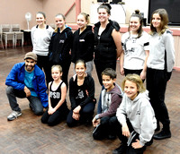 K958 - Hip Hop Dance in Bairnsdale, July 1, 2016
