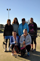S180 - Orbost Ladies Tennis, June 15, 2016