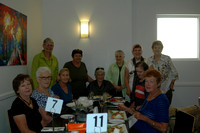 K255 - Marie Ormiston's 70th, February 29, 2016