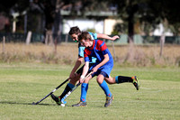 K761 - Hockey Bairnsdale v Sale U18, May 28, 2016