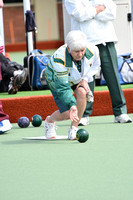 K1384 - EGBD Saturday pennant, Lakes Maroon v Orbost division one bowls, October 7, 2017