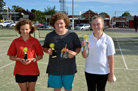 S473 - Orbost junior tennis presentations, December 8