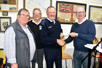 K765 - Metung RSL donation, June 1, 2017