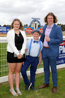 K1584 - Bairnsdale Racing Club Melbourne Cup Day, November 7, 2017