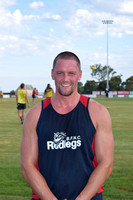 K63 - Bairnsdale Football Club Recruits, January 20