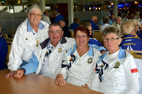 K1181 - East Gippsland Bowls Division season opening, August 27, 2017