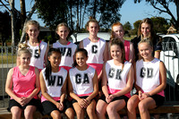 K1745 - Bairnsdale Netball Association Finals, December 3