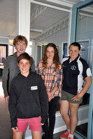 S146 - Orbost Secondary College Out of Uniform Day, May 18, 2016