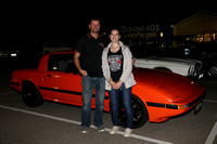 K484 - Bairnsdale Motor Expo Cruise Night, April 15, 2016