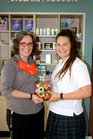 K1589 - Dyson & Long lolly Jar Winner - Grace Rowe, November 5