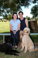 K141 - Bairnsdale Dog Obedience, February 6, 2016