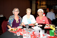 K1731 - Bairnsdale VIEW Club Christmas Lunch, December 6, 2017