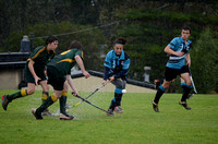 S276 - Hockey Orbost v Sale U15, September 3, 2016