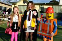 K1072 - Swan Reach Primary Book Week, July 29, 2016