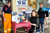 K399 - Wairewa Fire Brigade Barbecue, March 26, 2016