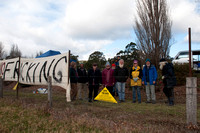 S191 - Genoa Coal Seam Gas Rally, June 25, 2016