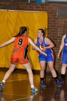 K1669 - CBL Basketball Women, November 21