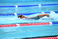 K197 - Bairnsdale Secondary College Swimming Carnival, February 16, 2016