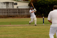 S17 - Orbost Cricket, January 23 2016