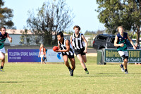 K712 - EGFNL Lucknow v Orbost Snowy Rovers U18, May 21, 2016