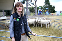 K1102- East Gippsland Beef Conference - Q Fever VFF, August 15, 2017