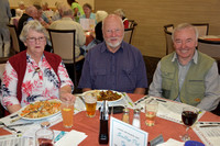 K1711 - Lakes Entrance Senior Citizens Op Shop Lunch, November 28