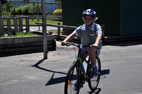 S444 - Orbost Primary School bikes, November 30