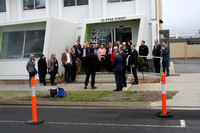 K1108 - East Gippsland Shire 32 Pyke Street building opening, August 19, 2017