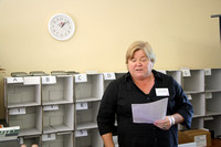 K1375 - East Gippsland Shire Election Ballot Draw, September 20, 2016