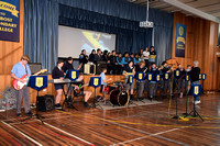 S254 - Orbost Secondary College Chinese Visitors, August 2, 2017