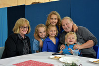 K1732 - Bairnsdale West Primary School Breakfast Program, December 2