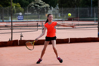 K1748 - Bairnsdale Junior Tennis, December 5
