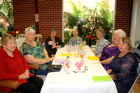 K1588 - Bower Birds Oaks Day Luncheon, November 5
