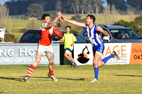 K905 - ODFNL Swan Reach v Buchan, June 25, 2016