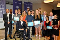 K1558 - East Gippsland Sports Foundation Awards, October 29