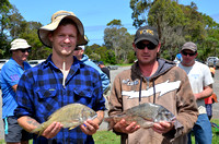 S387 - Orbost v Beaumauris Fishing Competition, October 24
