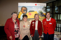 K1343 - East Gippsland Red Cross Conference, September 14, 2106